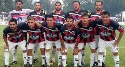 Independiente y All Boys empataron en Tandil