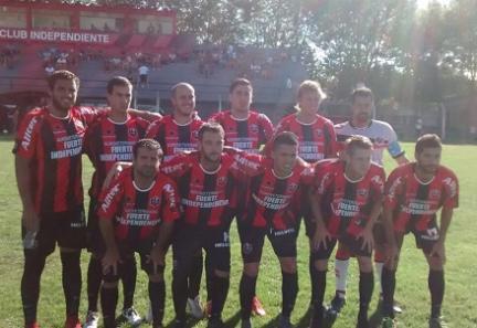 Independiente empató de local con Boca de Azul
